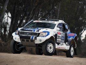 Ver foto 6 de Ford Ranger Dakar Rally 2014