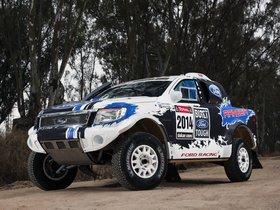 Ver foto 4 de Ford Ranger Dakar Rally 2014