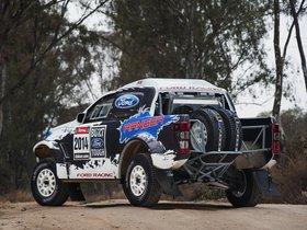 Ver foto 2 de Ford Ranger Dakar Rally 2014