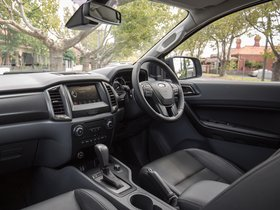 Ver foto 35 de Ford Ranger Double Cab FX4 Australia 2017
