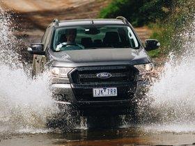 Ver foto 21 de Ford Ranger Double Cab FX4 Australia 2017