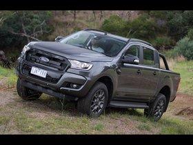 Ver foto 18 de Ford Ranger Double Cab FX4 Australia 2017