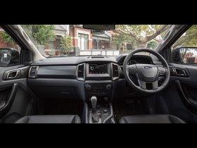 Ver foto 34 de Ford Ranger Double Cab FX4 Australia 2017