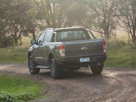 Ver foto 16 de Ford Ranger Double Cab FX4 Australia 2017