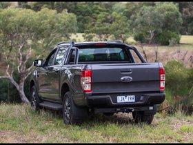 Ver foto 15 de Ford Ranger Double Cab FX4 Australia 2017