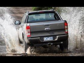 Ver foto 14 de Ford Ranger Double Cab FX4 Australia 2017