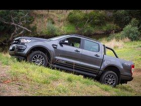 Ver foto 10 de Ford Ranger Double Cab FX4 Australia 2017