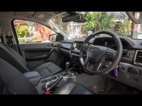 Ver foto 33 de Ford Ranger Double Cab FX4 Australia 2017
