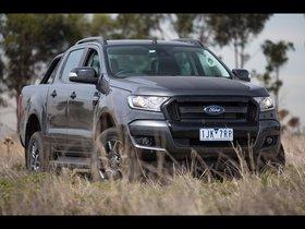 Ver foto 5 de Ford Ranger Double Cab FX4 Australia 2017