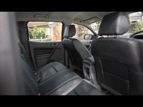 Ver foto 31 de Ford Ranger Double Cab FX4 Australia 2017