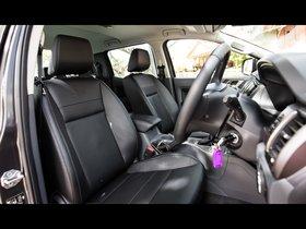 Ver foto 30 de Ford Ranger Double Cab FX4 Australia 2017