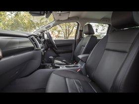 Ver foto 29 de Ford Ranger Double Cab FX4 Australia 2017