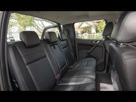 Ver foto 28 de Ford Ranger Double Cab FX4 Australia 2017