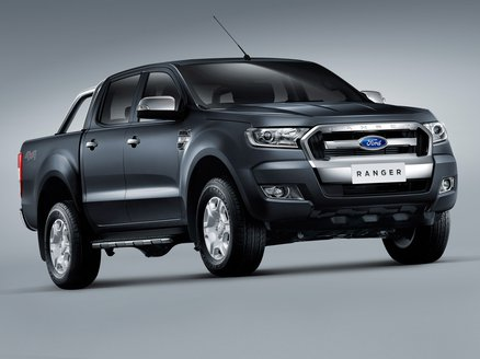 Ford Ranger 2.0tdci Super Cab Wildtrak 4x4 Aut.