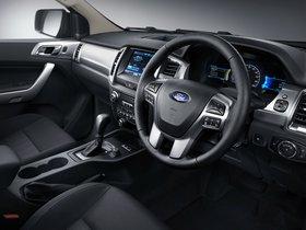 Ver foto 7 de Ford Ranger Doble Cabina XLT  2015