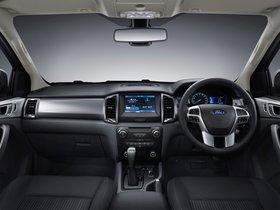Ver foto 6 de Ford Ranger Doble Cabina XLT  2015