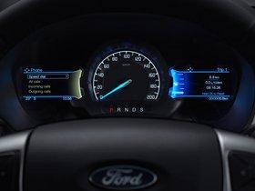 Ver foto 5 de Ford Ranger Doble Cabina XLT  2015