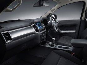 Ver foto 4 de Ford Ranger Doble Cabina XLT  2015