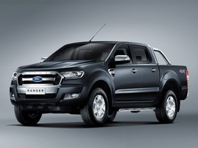 Fotos de Ford Ranger