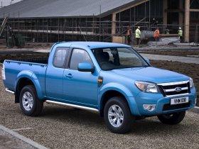 Ver foto 6 de Ford Ranger Extended Cab UK 2009