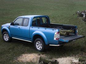 Ver foto 4 de Ford Ranger Extended Cab UK 2009