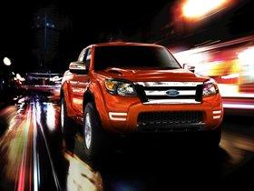 Ver foto 4 de Ford Max Concept 2008