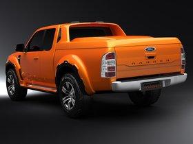 Ver foto 3 de Ford Max Concept 2008