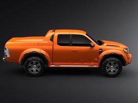 Ver foto 2 de Ford Max Concept 2008