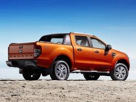 Ver foto 7 de Ford Ranger Wildtrak 2011