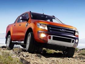 Ver foto 6 de Ford Ranger Wildtrak 2011