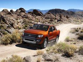 Ver foto 5 de Ford Ranger Wildtrak 2011