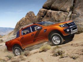 Ver foto 4 de Ford Ranger Wildtrak 2011