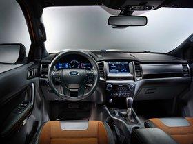 Ver foto 13 de Ford Ranger Wildtrak 2015