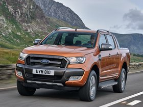 Ver foto 4 de Ford Ranger Wildtrak 2015