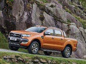 Ver foto 2 de Ford Ranger Wildtrak 2015