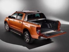 Ver foto 11 de Ford Ranger Wildtrak 2015