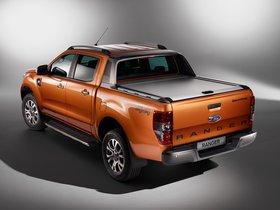 Ver foto 10 de Ford Ranger Wildtrak 2015