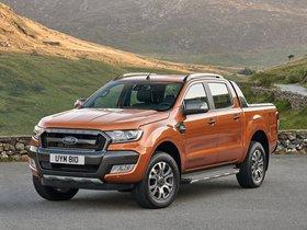 Ver foto 7 de Ford Ranger Wildtrak 2015