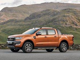 Ver foto 6 de Ford Ranger Wildtrak 2015