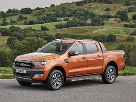 Ver foto 5 de Ford Ranger Wildtrak 2015