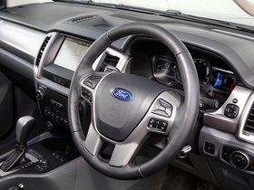 Ver foto 19 de Ford Ranger XLT Double Cab Australia 2015