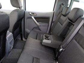 Ver foto 17 de Ford Ranger XLT Double Cab Australia 2015