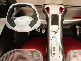Ver foto 5 de Ford Reflex Concept NAIAS 2006