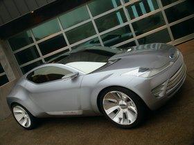 Ver foto 4 de Ford Reflex Concept NAIAS 2006