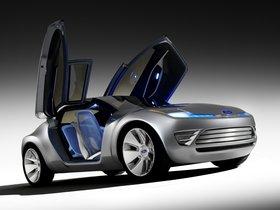 Ver foto 2 de Ford Reflex Concept NAIAS 2006