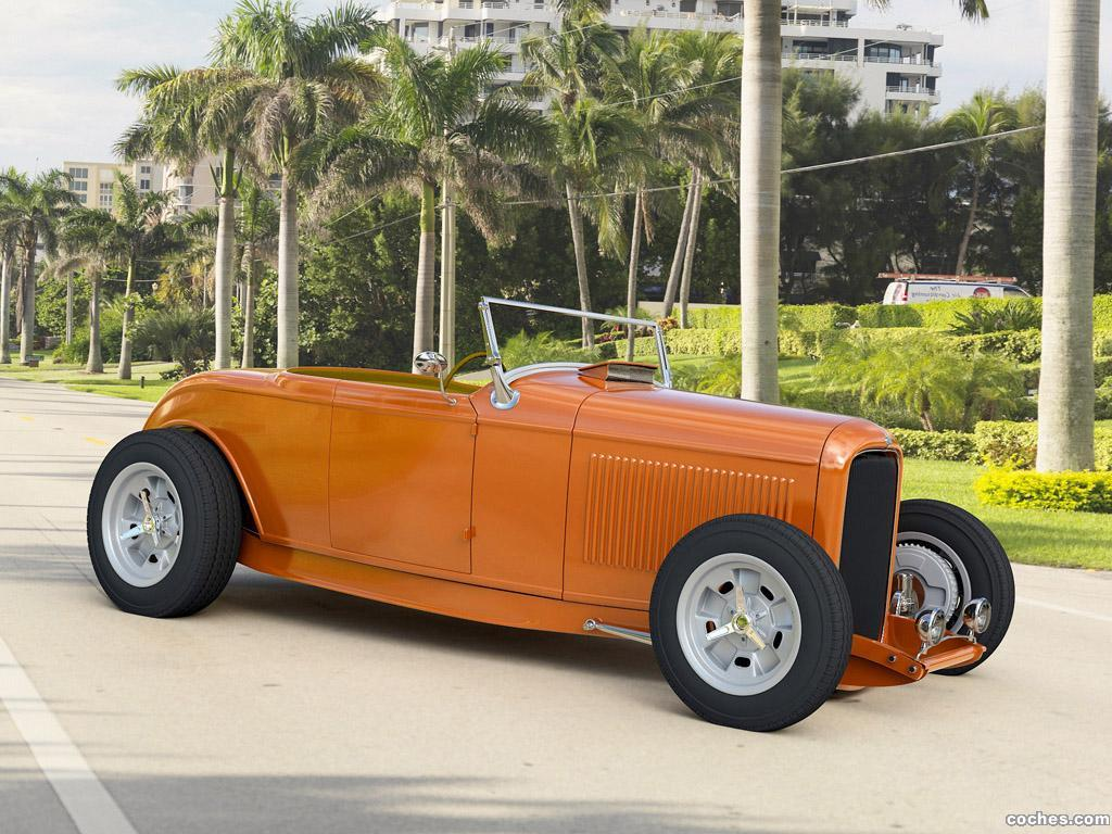 Foto 0 de Ford Roadster by Zolland Design 1929
