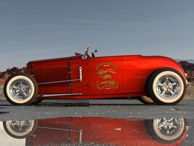 Ver foto 6 de Ford Roadster by Zolland Design 1929