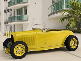 Ver foto 5 de Ford Roadster by Zolland Design 1929
