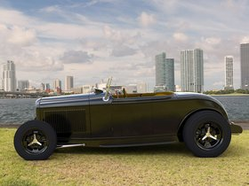 Ver foto 4 de Ford Roadster by Zolland Design 1929