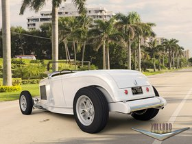 Ver foto 2 de Ford Roadster by Zolland Design 1929